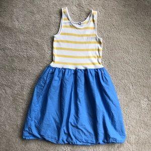 Gap kids summer dress